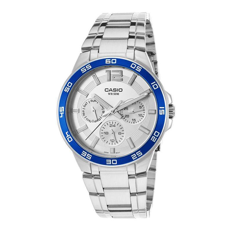 Orologio uomo Casio MTP1300D7
