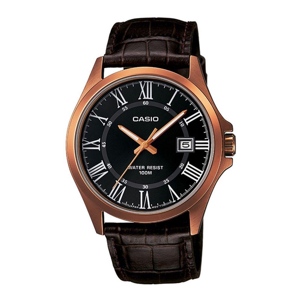 Orologio uomo Casio MTP1376RL1B