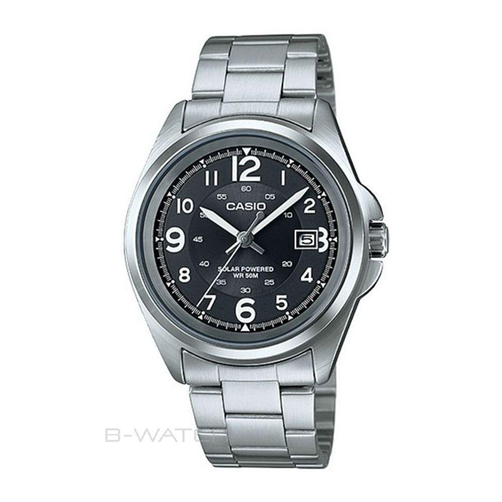 Orologio uomo Casio MTPS101D1B