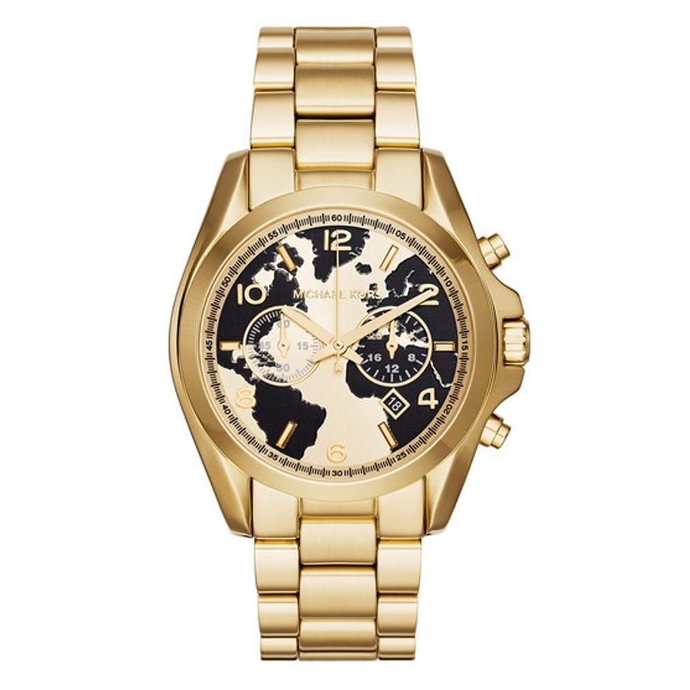Orologio donna Michael Kors BRADSHAW MK6272