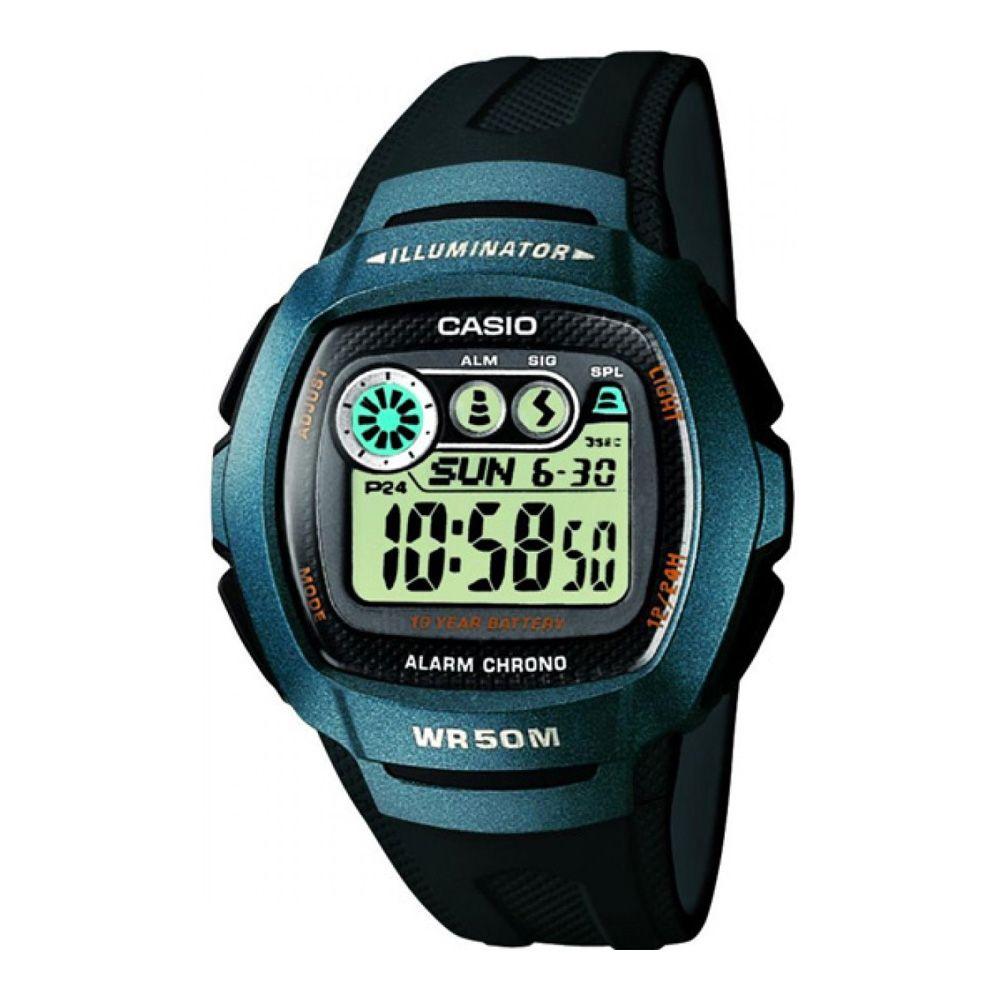 Orologio uomo Casio W2101B
