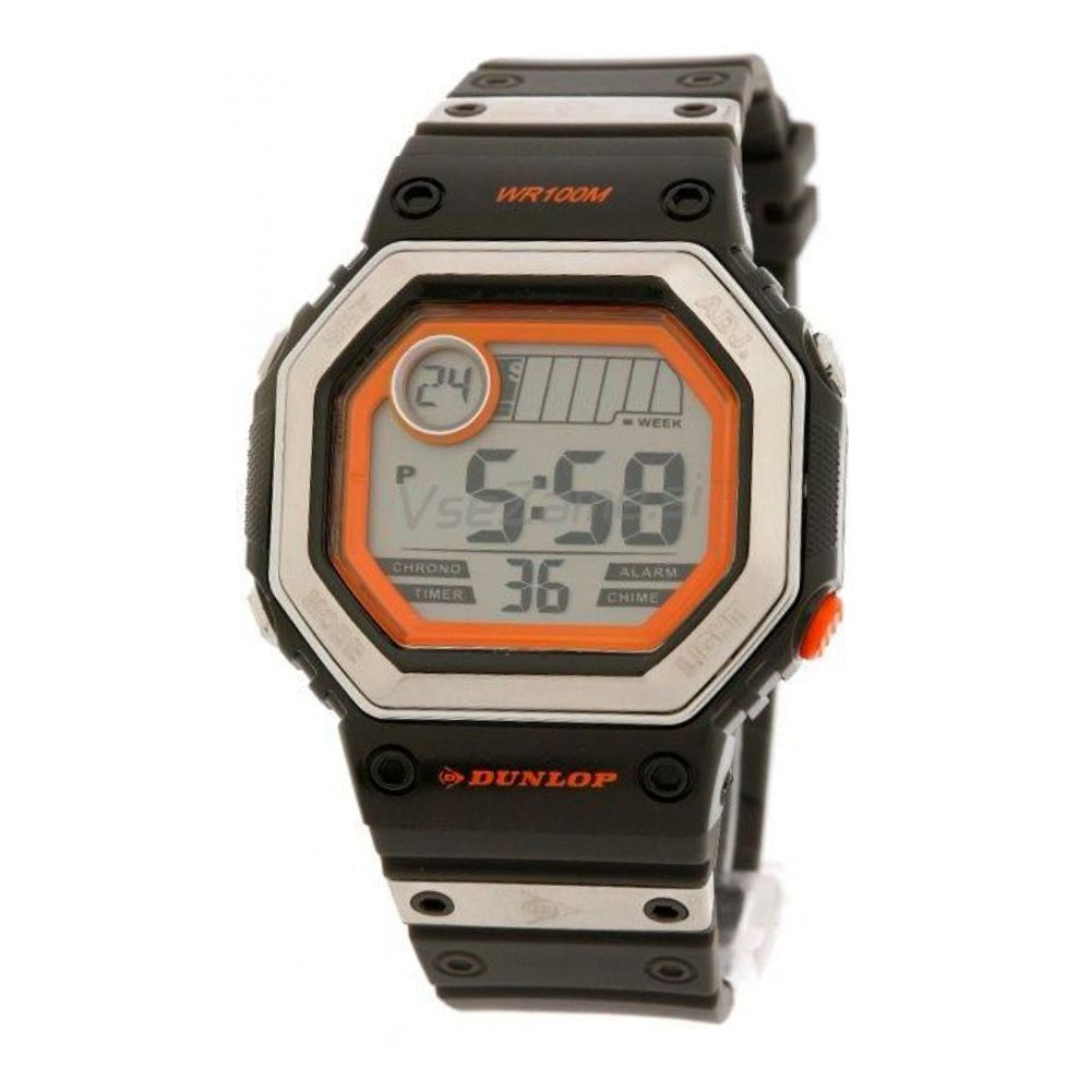 Orologio uomo Dunlop DUN77G02