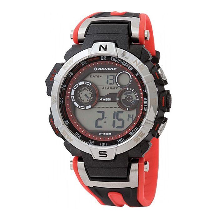 Orologio uomo Dunlop DUN179G07