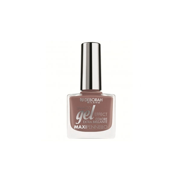 Deborah  Smalto gel effect 03 nude caramel