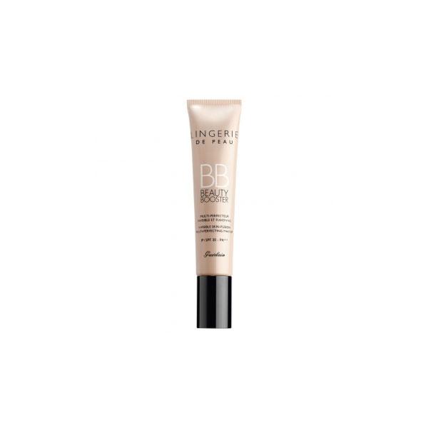 Guerlain  Lingerie de peau bb beauty booster  bb cream natural