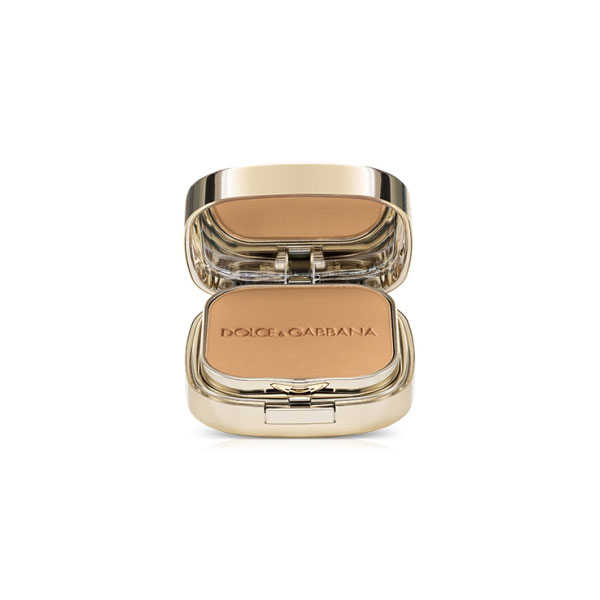 DolceGabbana  Foundation powder  fondotinta 150 almond