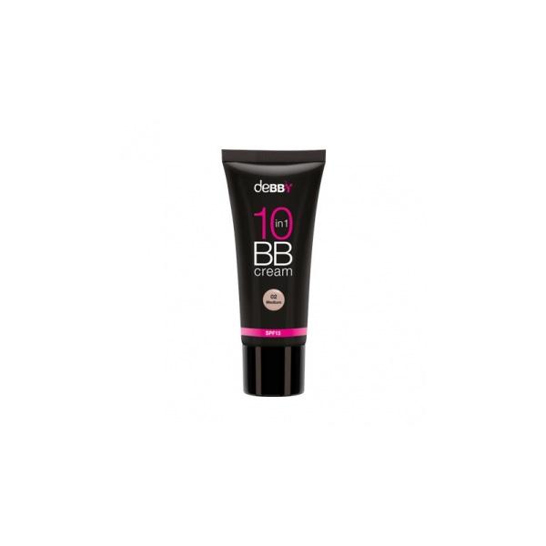 Debby  Bb cream 2 medium