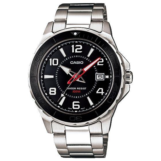 Orologio uomo Casio MTD1074D1