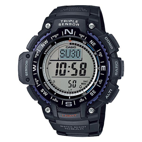 Orologio uomo Casio SGW10001A