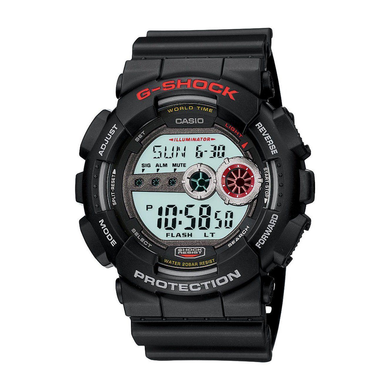 Orologio uomo Casio GSHOCK GD1001A