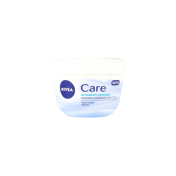 Nivea  Care nutrimento profondo 400 ml
