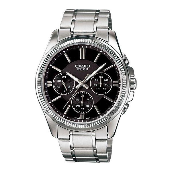 Orologio uomo Casio MTP1375D1