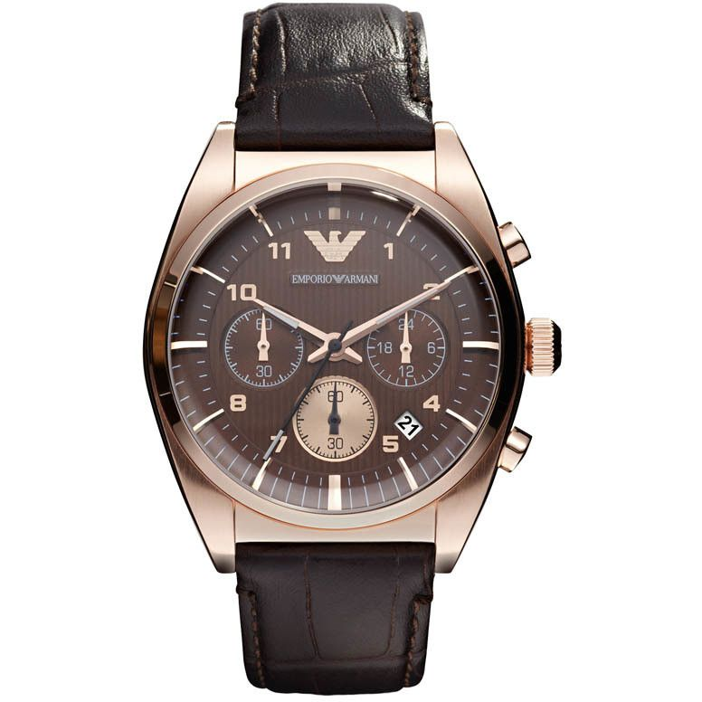 Orologio uomo Emporio Armani AR0371