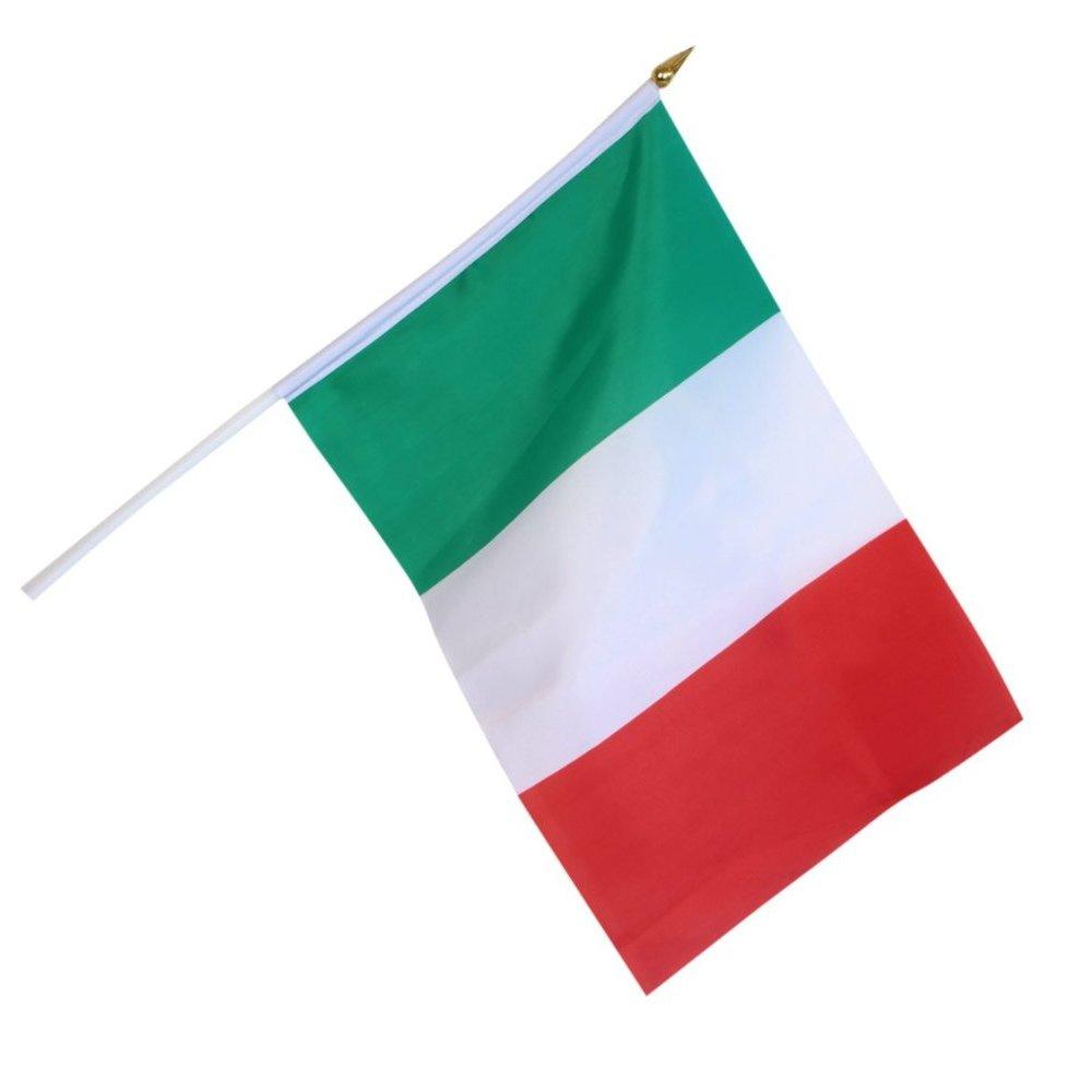 Sinsin Solchim Bandiera Italiana 35 x 45 cm