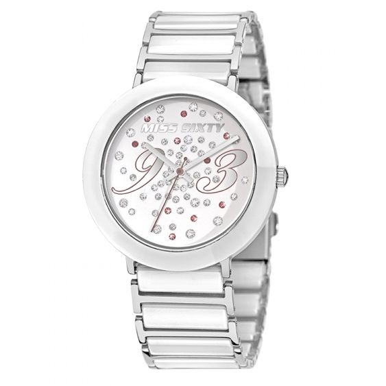 Orologio donna Miss Sixty GLAMOUR 753112501