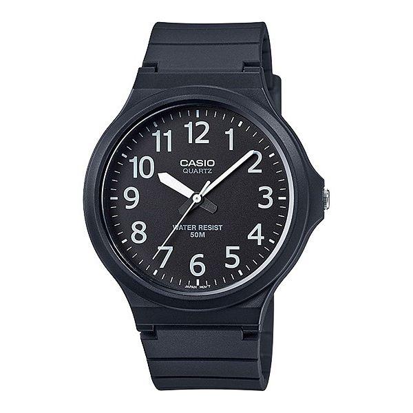 Orologio uomo Casio MW2401B