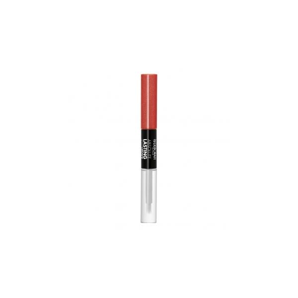Deborah  Absolute lasting liquid lipstick lunga durata  rossetto liquido duo 12