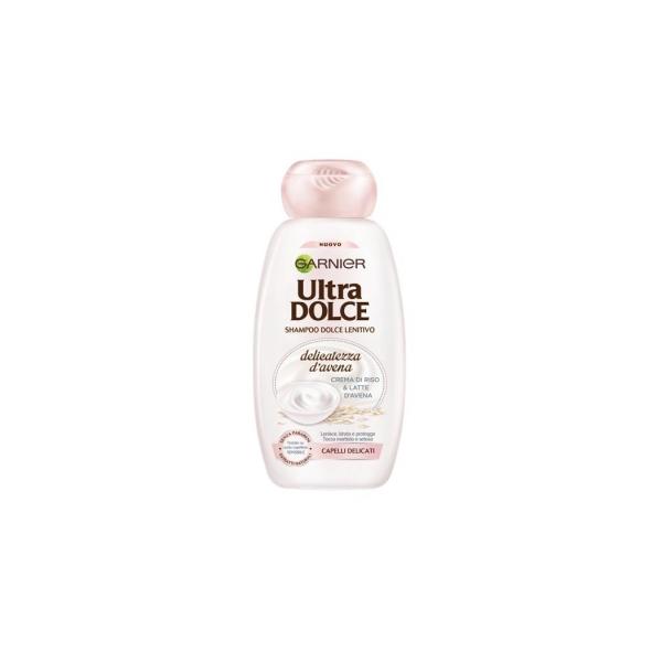 Garnier  Ultra dolce delicatezza davena  shampoo dolce lenitivo 250 ml