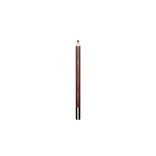 Clarins  Crayon levres  matita labbra 03 nude rose