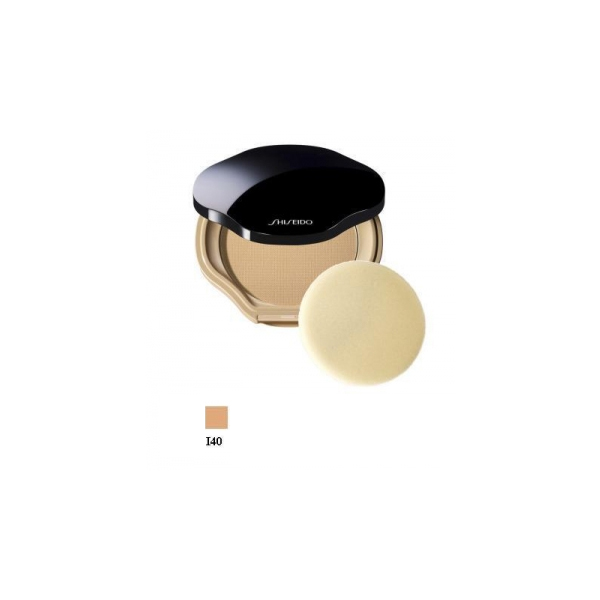 Shiseido  Sheer and perfect compact  fondotinta i40