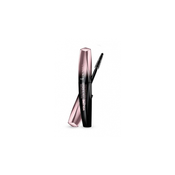 Rimmel  Mascara wonderfull volume colourist 001 black