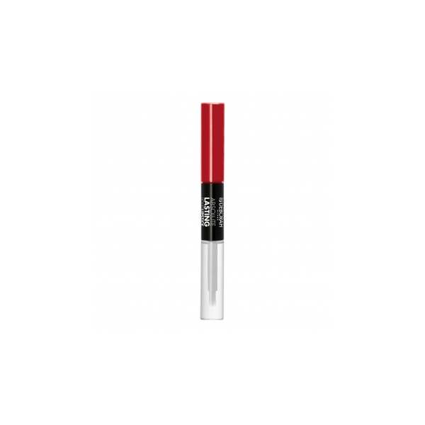 Deborah  Absolute lasting liquid lipstick lunga durata  rossetto liquido duo 10
