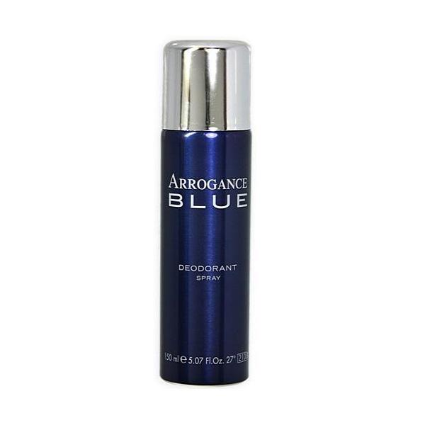 Arrogance  Blue  deodorante spray 150 ml