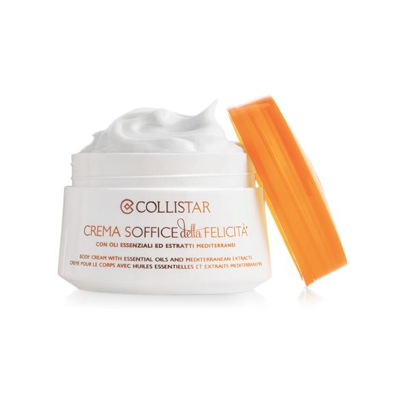 Collistar Speciale Benessere della Felicit crema corpo soffice e profumata  200 ml