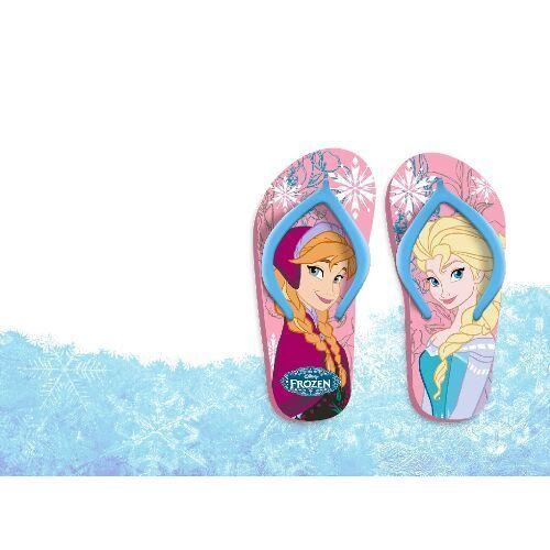 Disney Frozen Flip Flop Taglia 2734