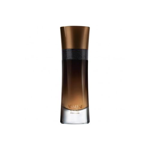 Giorgio Armani Code homme profumo eau de parfum 60 ml vapo
