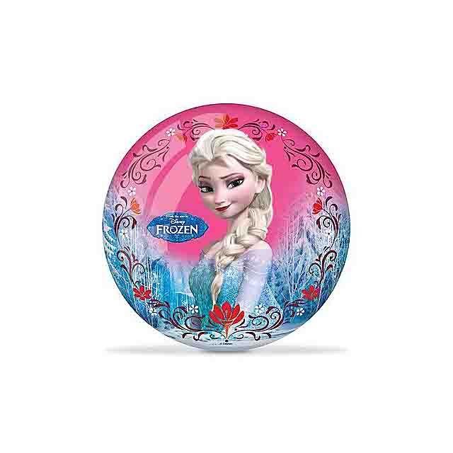 Frozen  Pallone Elsa Regno di ghiaccio