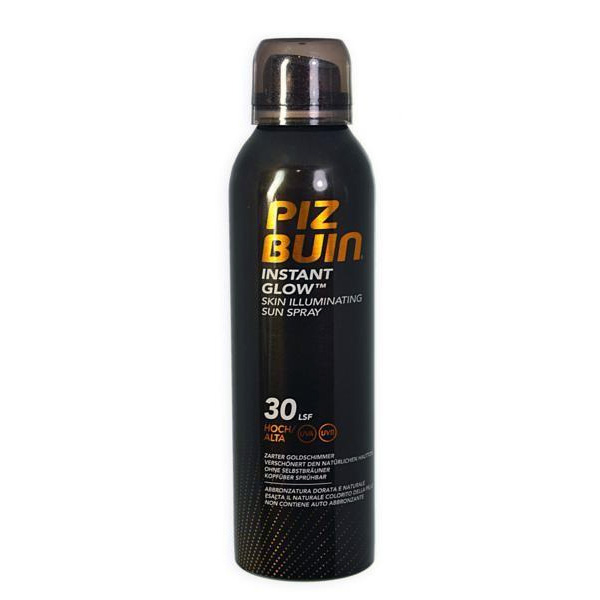 Piz Buin Instant glow spray spf 30 150 ml