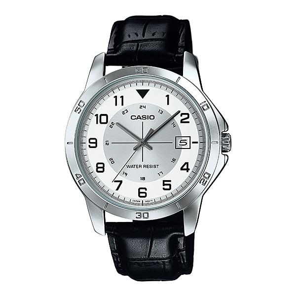 Orologio uomo Casio MTPV008L7
