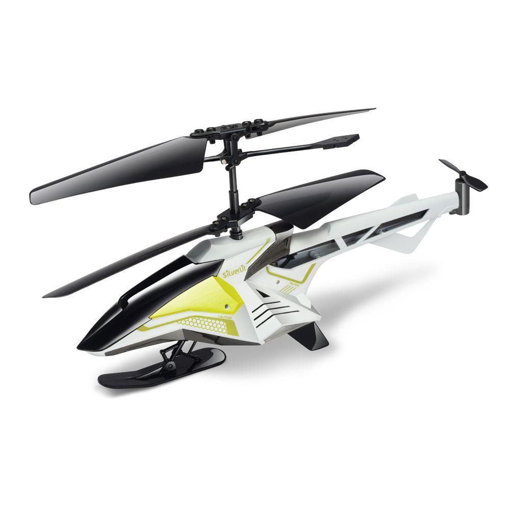 Power in Air   MI Hover elicottero radiocomandato
