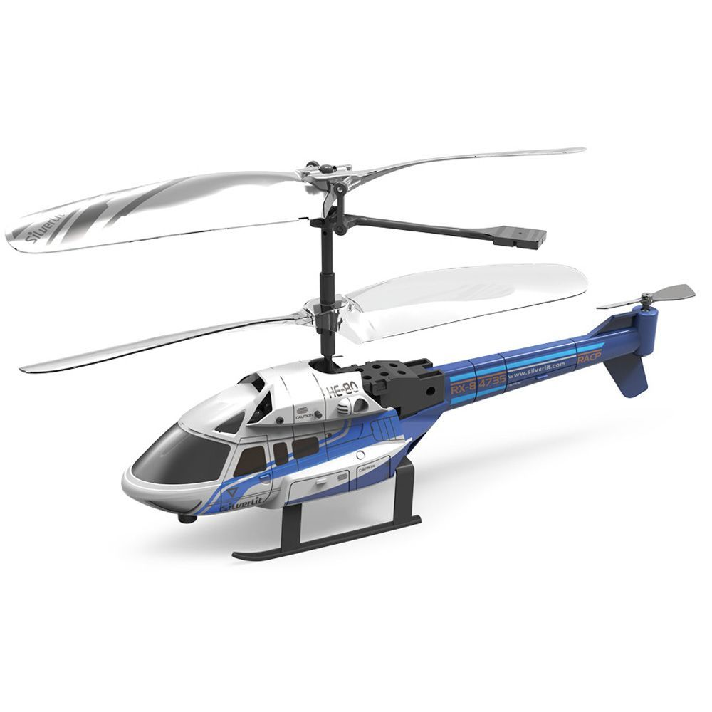 Power in Air  Easy Control Delta Y IR Elicottero ad Infrarossi
