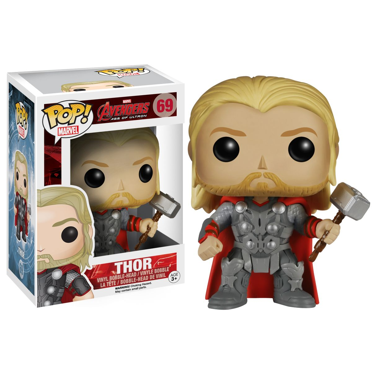 Funko POP Marvel Avengers Thor