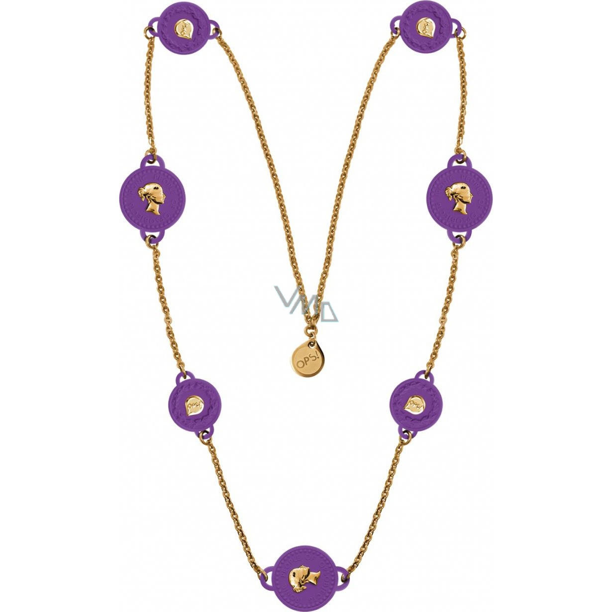 Collana donna Ops Objects OPSKCL23 TRESOR