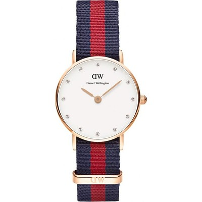 Orologio donna Daniel Wellington 0905DW CLASSY OXFORD LADY