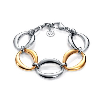 Bracciale donna Viceroy 6362P09012  Fashion STAINLESS STEEL