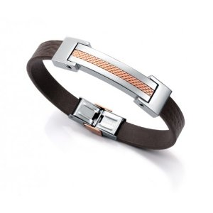 Bracciale uomo Viceroy 6357P09011 Fashion STAINLESS STEEL