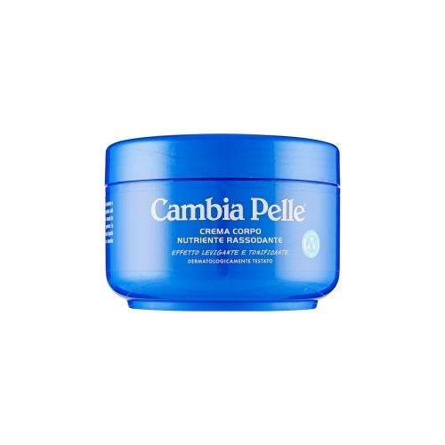 Cadey Roberts Cambia Pelle Crema Corpo Nutriente Rassodante 500 ml