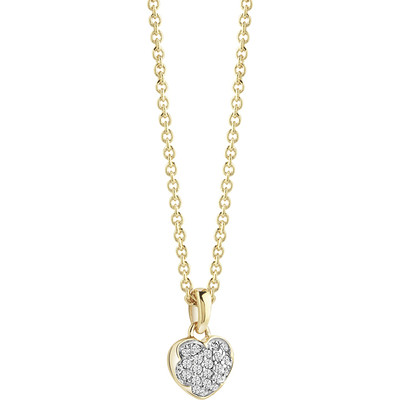 Collana donna Guess UBN71528 Heartshelter Heartshelter