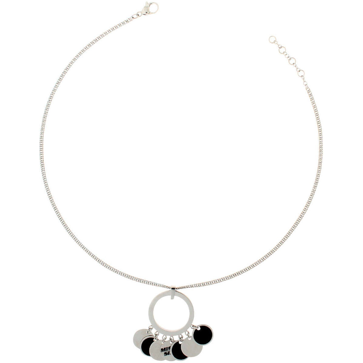 Collana donna Miss Sixty SMSC02 PAILETTES