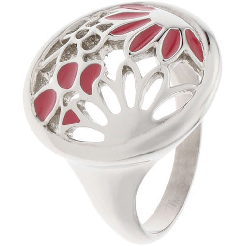 Anello donna Miss Sixty SMPI05014 FLOWER