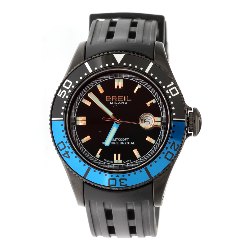 Orologio uomo Breil BW0402 MANTA