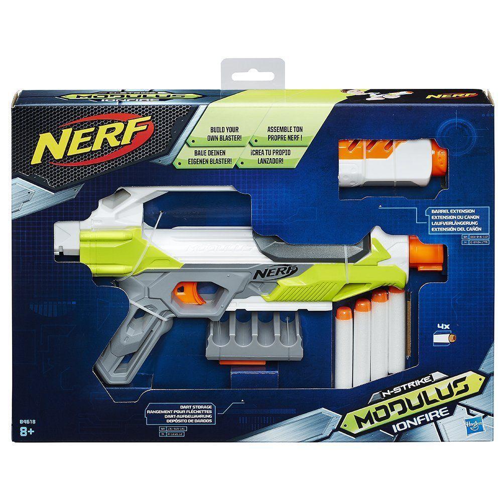 Nerf NStrike Modulus Ionfire