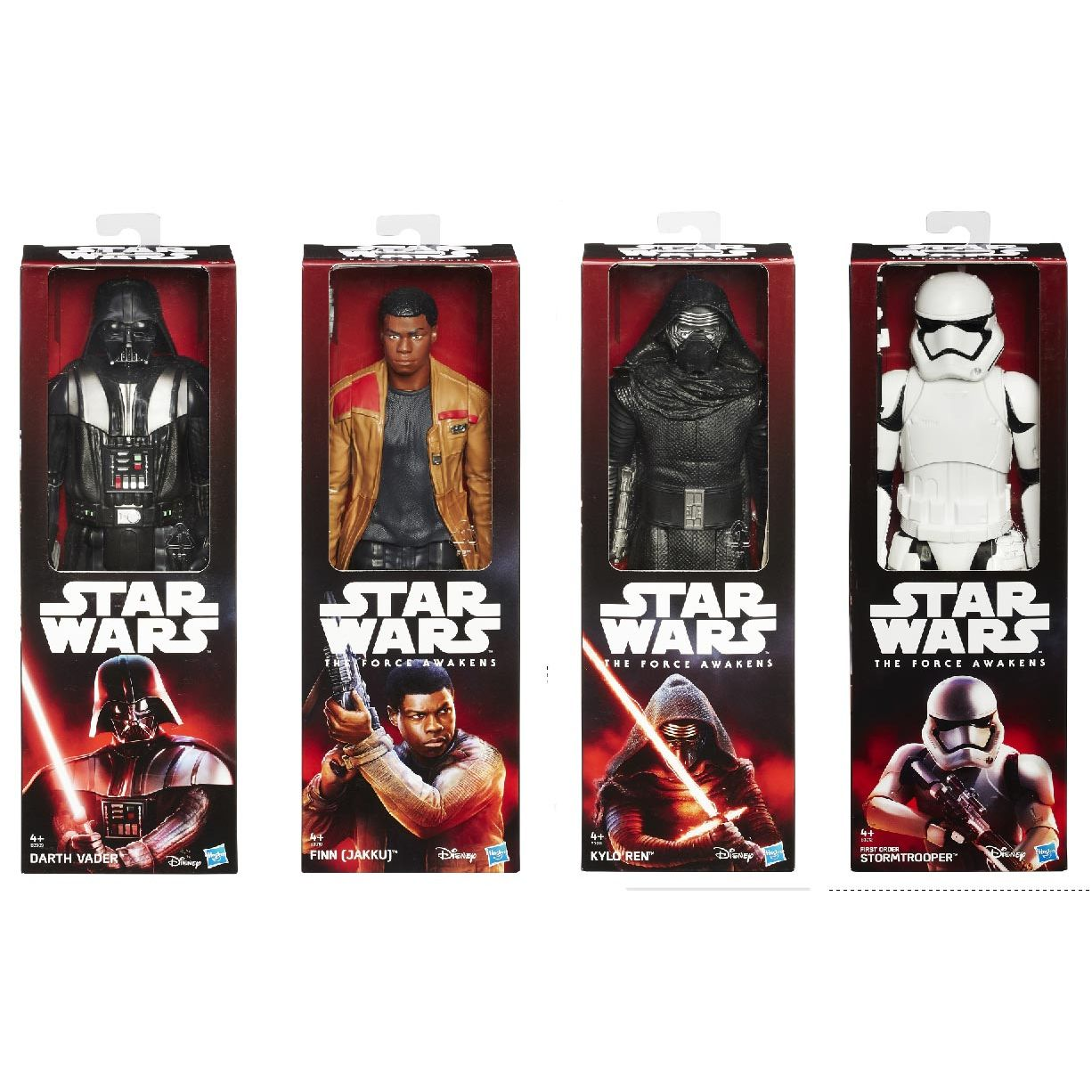 Hasbro Star Wars Personaggi 30 cm