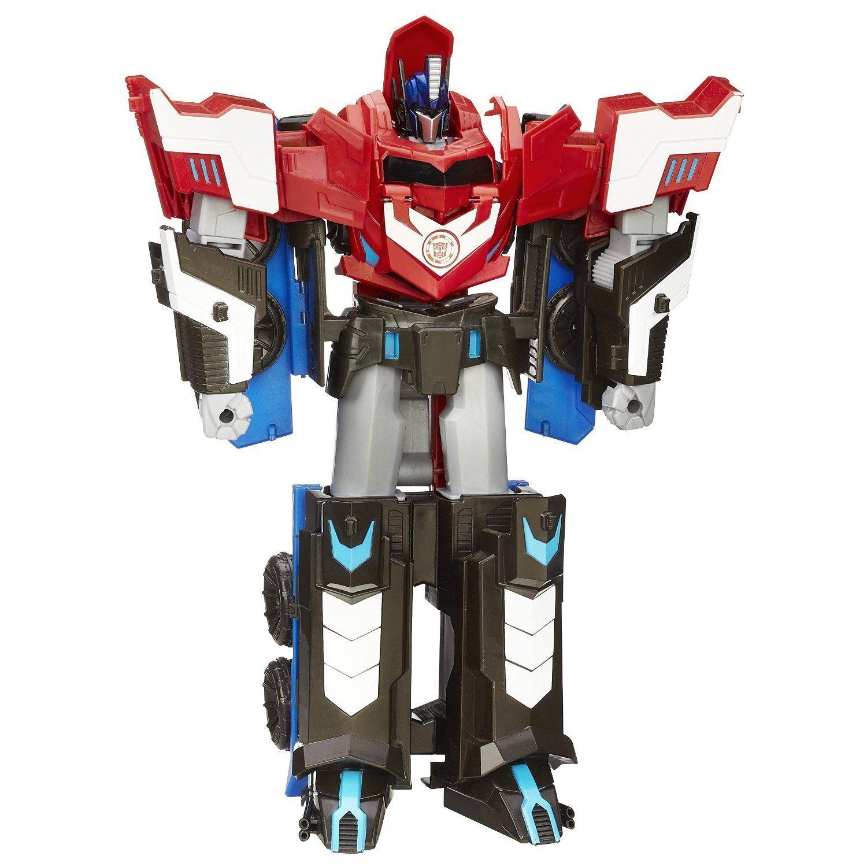 Hasbro Transformers Robots in Disguise Mega Optimus Prime