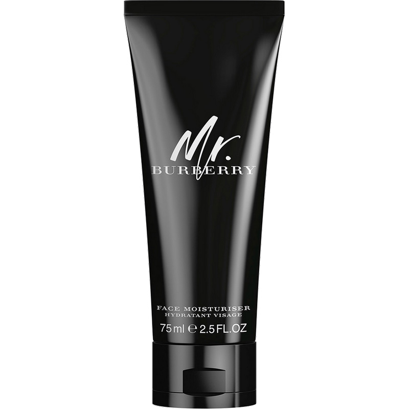 Burberry Mr burberry face moisturiser crema idratante viso 75 ml