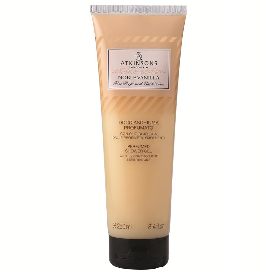 Atkinsons Docciaschiuma noble vanilla 250 ml